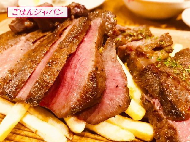 焼き 方 ステーキ