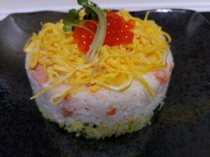 チラシ寿司